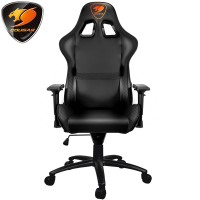 COUGAR ARMOR S (Black) Gaming Chair...