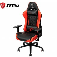 MSI MAG CH120  Gaming Chair (Red Color)...