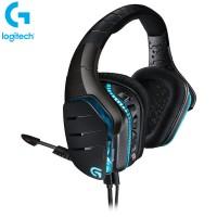 Logitech G633s 7.1 Lightsync Gaming Headset...