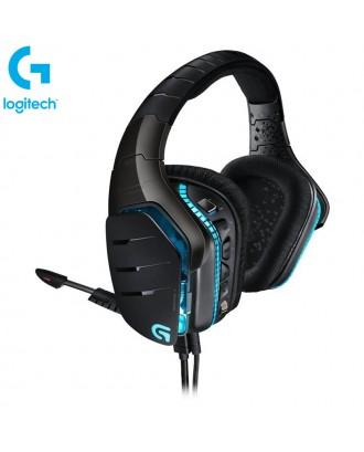 Logitech G633s 7.1 Lightsync Gaming Headset