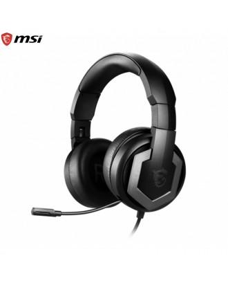 MSI GH61 Gaming Headset ( Hi-Res Virtual 7.1 Surround Sound )