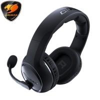COUGAR HX330 (Black) Gaming Headset...