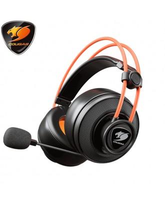 COUGAR IMMERSA TI - Gaming Headset