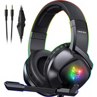 ONIKUMA K19 Gaming Headset...