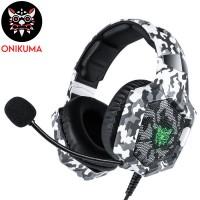 Onikuma K8 Wired Stereo Gaming Headset...
