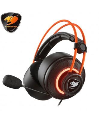 COUGAR IMMERSA PRO Prix 7.1 Virtual Surround gaming Headset