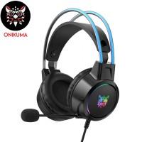 ONIKUMA X15pro Head Beam RGB Gaming Headset...
