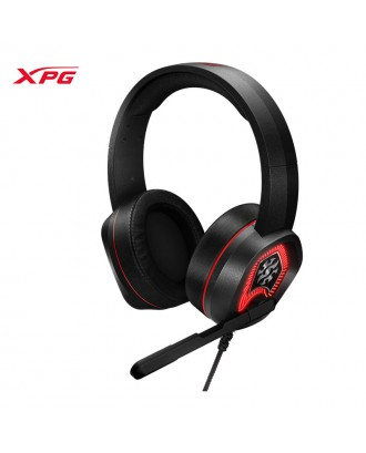 ADATA  EMIX H20 Gaming Headset (Sound 7.1/ RGB Light )
