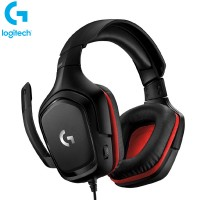Logitech G331 Wired Gaming Headset...