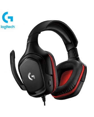 Logitech G331 Wired Gaming Headset