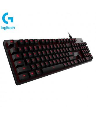 Logitech G413 Carbon Backlit Mechanical Gaming Keyboard