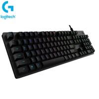 Logitech G512 Carbon Lightsync RGB Mechanical Gami...