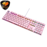 COUGAR VANTAR MX (PINK) Gaming Keyboard...