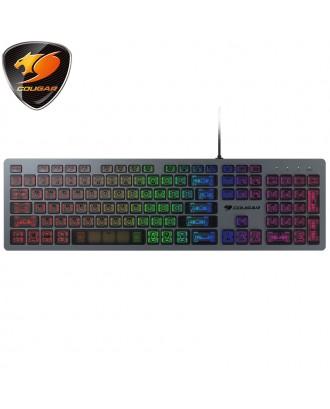 COUGAR VANTAR AX Scissor Gaming Keyboard