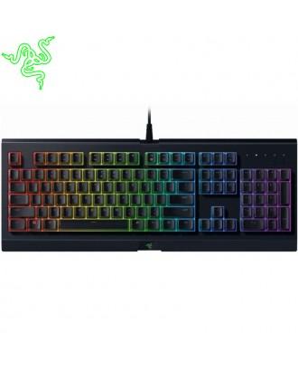 Razer Cynosa Chroma ( Multi Colors / Membrance Gaming Keyboard )