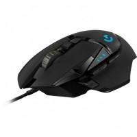 Logitech G502 HERO High Performance Gaming Mouse...