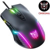Onikuma CW905 Gaming Mouse...
