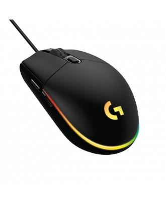 Logitech G102 LIGHTSYNC RGB  Gaming Mouse