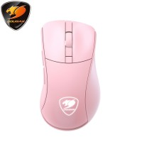 Cougar Surpassion RX Pink Wireless Gaming Mouse...