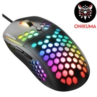 ONIKUMA CW903 USB Gaming Mouse...