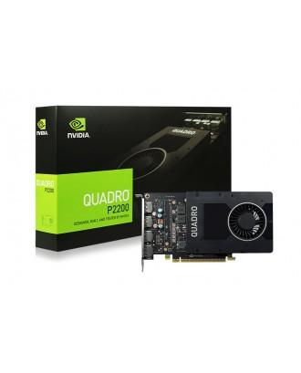 Quadro P2200 5GB ( 5 GB GDDR5X )