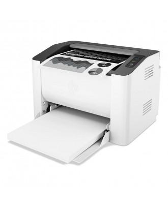 HP Laserjet M107A A4 Mono Laser Printer (Only Print)