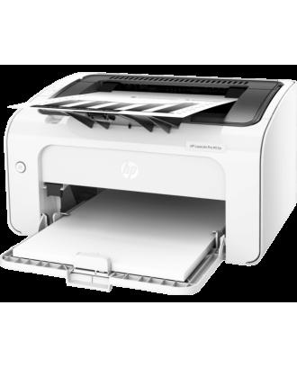 HP LaserJet Pro M12A Printer (Only Print)
