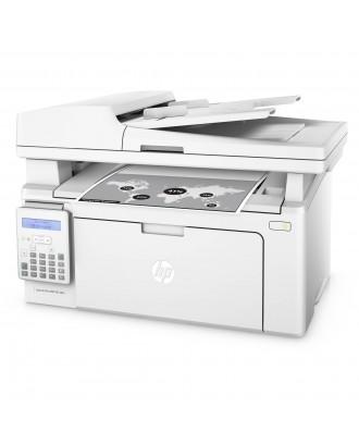 HP LASERJET PRO MFP M130FN PRINTER (PRINT, COPY, SCAN, FAX, NETWORK)