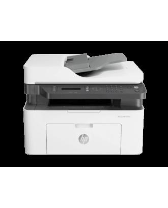 HP LaserJet Pro MFP M137Fnw (Print, Copy, Scan, Fax, Network, Wireless)