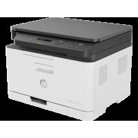 HP Color LaserJet Pro MFP M178NW Printer (Print / ...