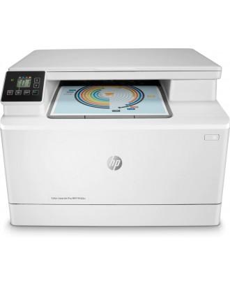 HP Color LaserJet Pro MFP M182N Printer (Print / Scan / Copy / Network)
