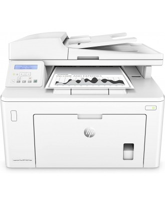HP LaserJet Pro MFP M227SDN (Duplex Print, copy, scan, fax, Ethernet)