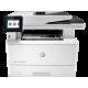 HP LaserJet Pro MFP M428fdw Printer ( Duplex Print / Scan / Copy / Fax / ADF / Wifi )