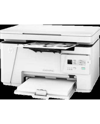 HP LaserJet Pro MFP M26a Printer (Print / Scan / Copy)