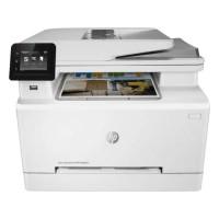 HP Color LaserJet Pro MFP M282NW Printer (Print / ...