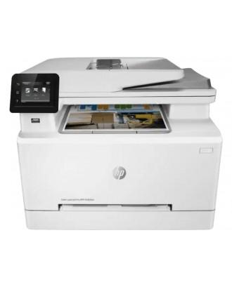HP Color LaserJet Pro MFP M282NW Printer (Print / Scan / Copy / Network / WiFi)