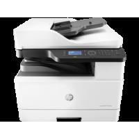 HP Printer LaserJet MFP M436N (A3 Print, scan, co...