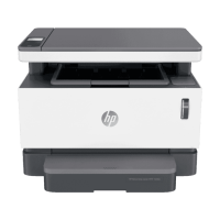 HP Neverstop Laser MFP 1200W All-In-One Printer Bl...