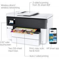 HP OfficeJet Pro 7740 Wide Format All-in-One A3 Pr...