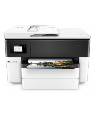 HP OfficeJet Pro 7740 Wide Format All-in-One A3 Printer (Print Copy, Scan, fax, duplex, Wireless, Network)