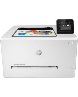 HP Color LaserJet Pro M254dw (Print Only / DUPLEX / wireless)