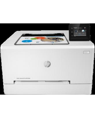 HP Color LaserJet Pro M254dw (Print Only / DUPLEX / wireless)