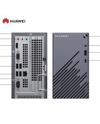 HUAWEI MateStation S (R5 4600G / 8GB / SSD 256GB PCIE  )