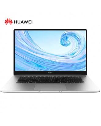 """HUAWEI MateBook D15 (i3 10110U / 8GB /SSD 256GB PCIE / 15.6""""FHD)"""
