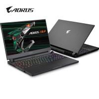 AORUS 15P XD (i7 11800H / 16GB / SSD 1TB PCIE / RT...