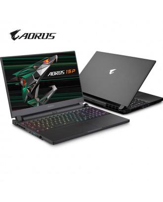 """AORUS 15P YD (i7 11800H / 16GB / SSD 1TB PCIE / RTX3080 8GB / 15.6""""FHD,240Hz)"""