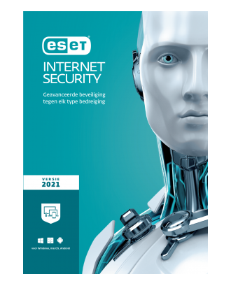 ESET Internet Security 1User