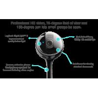 Logitech Conference Video Conference Webcam  HD 10...