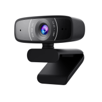 ASUS Webcam C3 FHD (1920 x 1080) video at smooth 3...