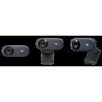 Logitech C310 HD Webcam...